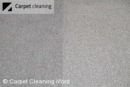 Carpet dry cleaning Ilford